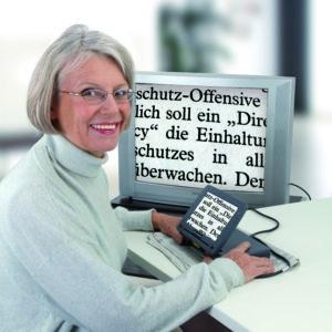 eMag70_Frau_Fernseher