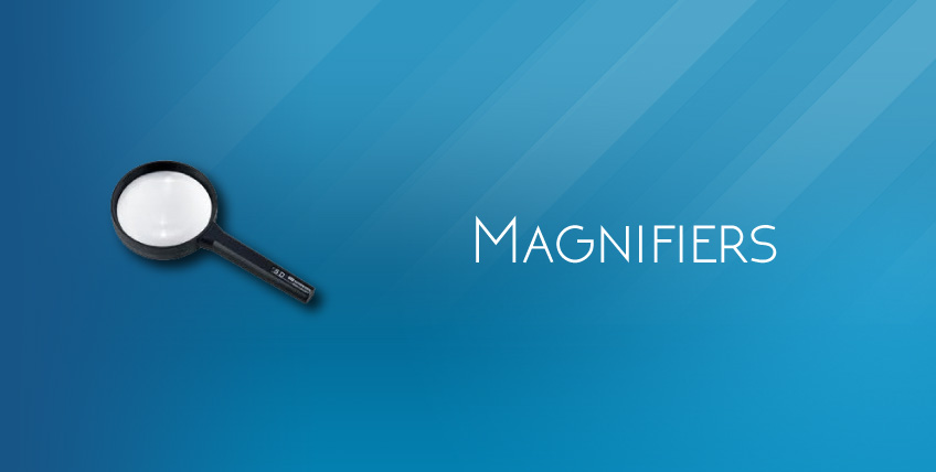 magnifiers eyemag